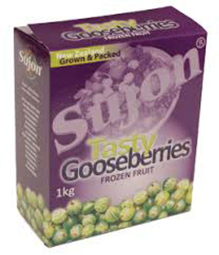 Gooseberries - Frozen