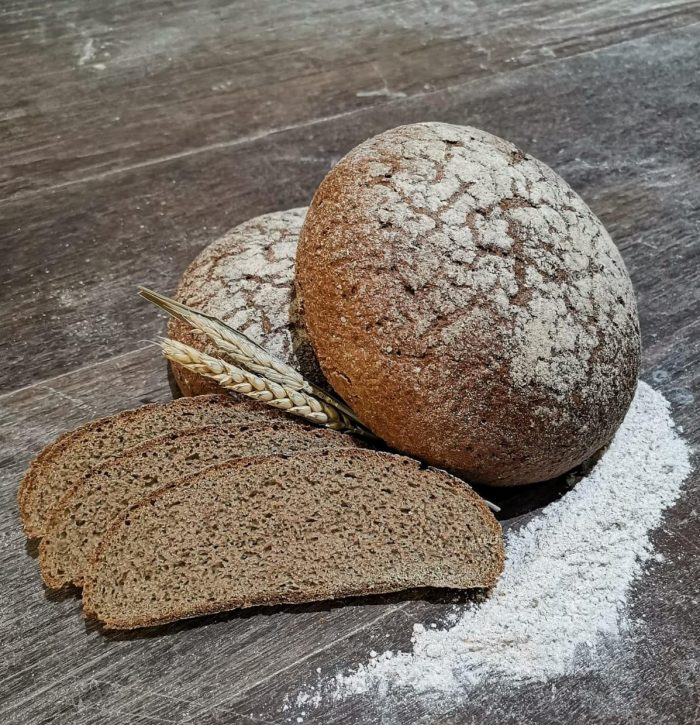 100-german-rye-bread