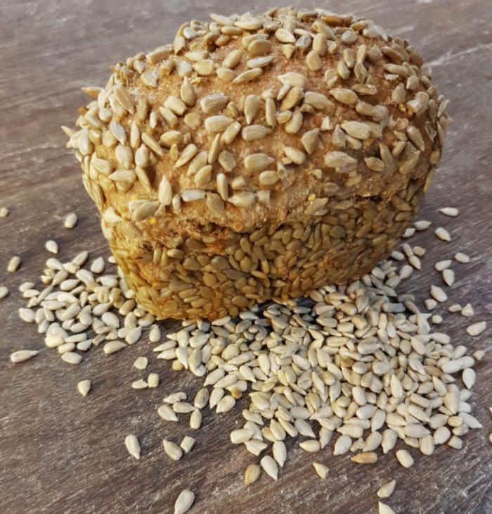 Volkorn Whole Grain Bread