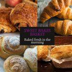 Basket of Sweet Bakes