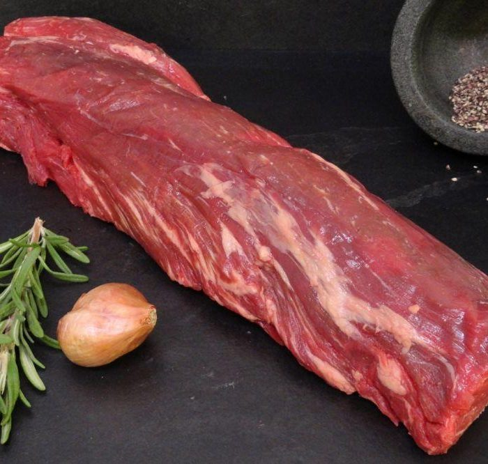 Angus Beef Fillet Whole NZ