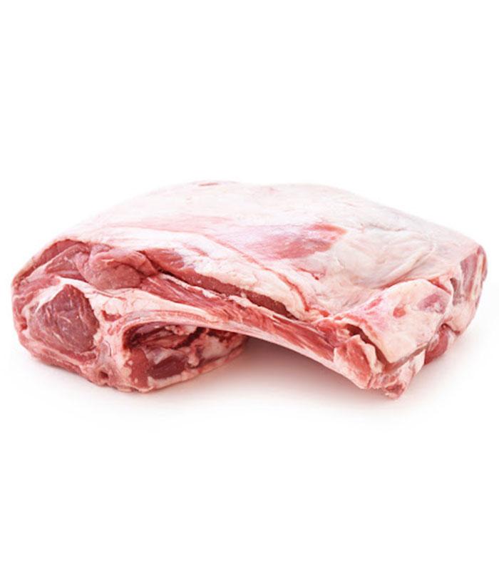 Lamb Shoulder Square Cut