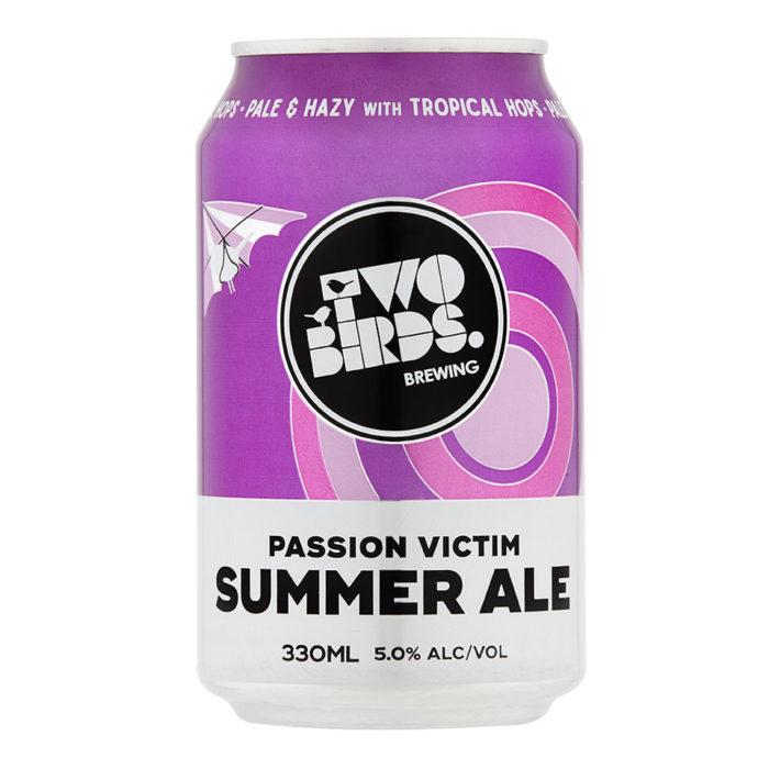 Passion Victim Summer Ale