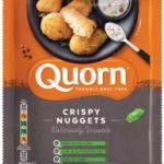 Quorn Crispy Nugget