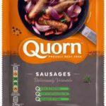 Quorn Sausage