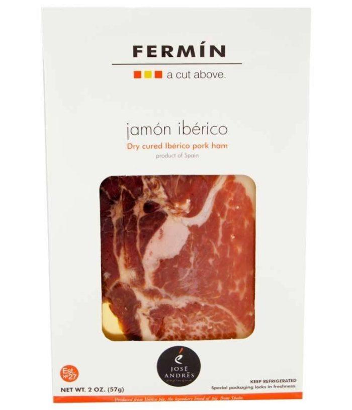 Fermin Jamon Iberico Sliced
