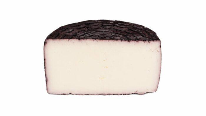 Luigi Guffanti Cheese - Brillo Di Treviso Rosso