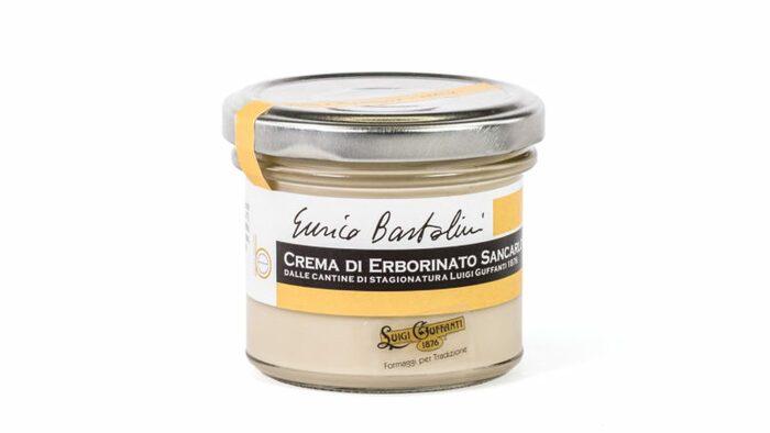 Luigi Guffanti Cheese - Crema di Erborinato Sancarlone