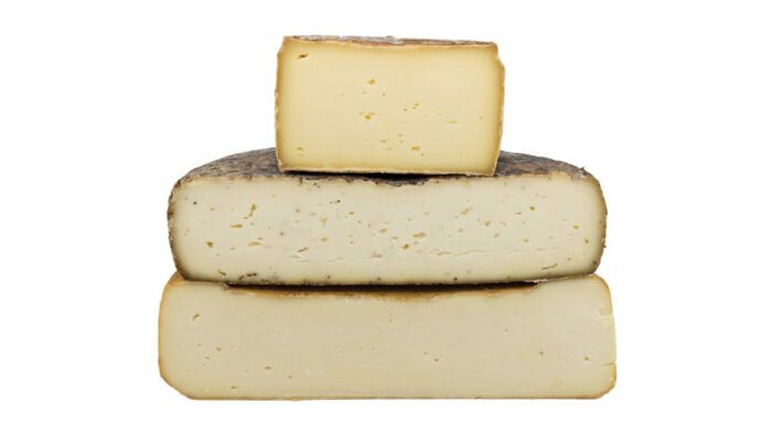 Luigi Guffanti Cheese - Formaggio 1/3 Birra