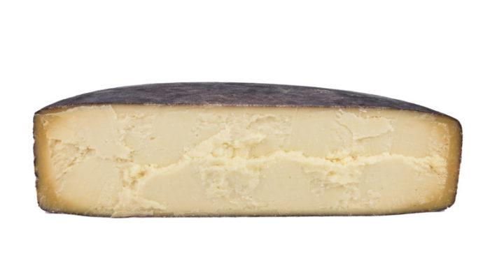 Luigi Guffanti Cheese - Formaggio Ubriacato