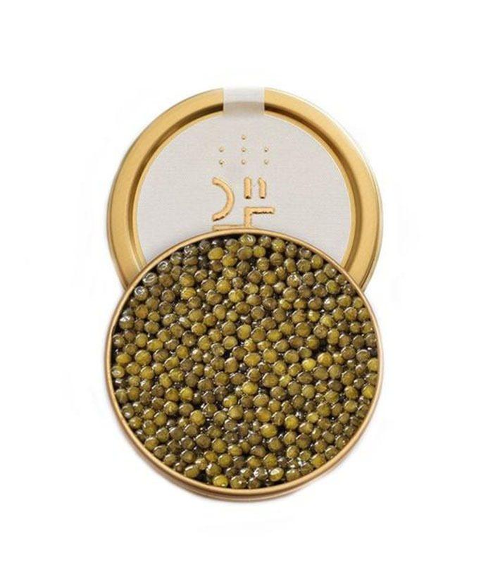 Hybrid Caviar