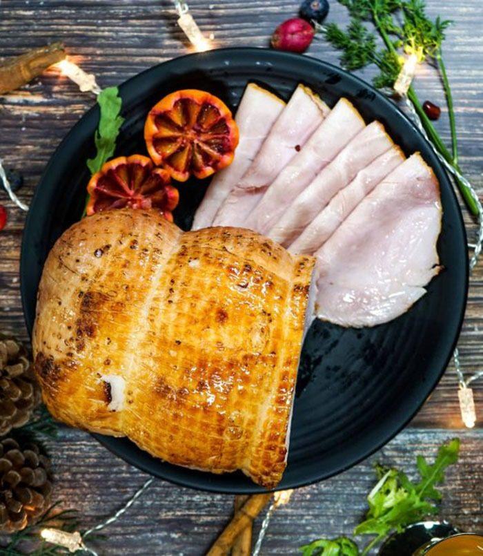 Boneless Gammon Ham