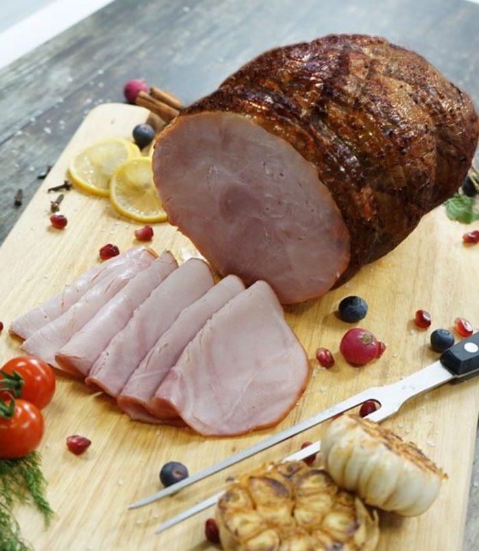 Nitrate Free Ham