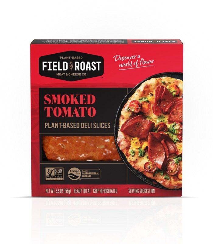 Field Roast Deli Smoked Tomato