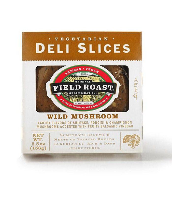 Field Roast Deli Wild Mushroom