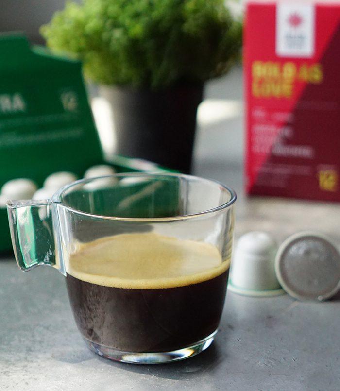 jewel coffee capsules