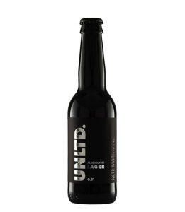 UNLTD Lager Beer