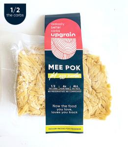 Half-carbs Mee Pok